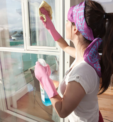 Clean House Too - Window Cleaning